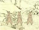 【MMD鳥獣戯画】国宝ウサギがソーラン節を踊っていなかった