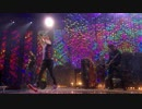 Coldplay - 'Hymn For The Weekend' (Live at The BRIT Awards 2016)