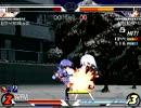 [16/02/06]EFZオンライン段位戦 初・二段戦 part2