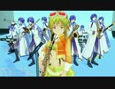 【Vocaloid GUMI】甘い、甘い、甘い、嘘。【オリジナル】
