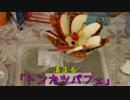 珍食珍道中 9品目 清まる「トンカツパフェ」