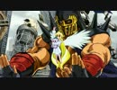【MUGEN】銀侍前後 凶上位ランセレバトル Part74【銀侍杯】