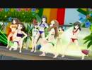 【Wake Up, Girls!】「7 Girls war」ミラクルガールズフェスティバル【DLC衣装】