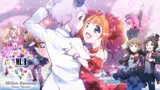 【LTH合作】ミリオンライブ!3rd st@ge Million Harmony~Dance Theater~
