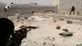 【イラク】軍特殊部隊兵士の射撃スキル【凄腕】