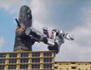巨獣特捜ジャスピオン 第9話「ある巨木のものがたり」