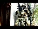 サバゲ推奨PV 「Special force」 チームB.S.I.C