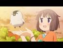 第8話「魔法少女の…仲間……」