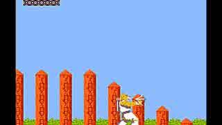 [NES]チーターマン2 BGM