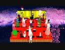 【MMD鬼徹】鬼徹女子で3・3ひな祭り【MMD鬼徹桃祭り】