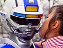 激走戦隊カーレンジャー 第13話「出動!! 自慢の緊急車両」