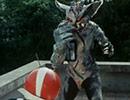 仮面ライダーV3 第17話「デビルスプレーは死神の武器」