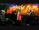 「鳳翼天翔」をライブで歌ってみた。