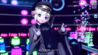 【DIVA FT】アゲアゲアゲイン PV【弐ノ桜・扇舞】