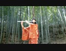 【ちぇるり】 千本桜 【フルートで吹いてみた】