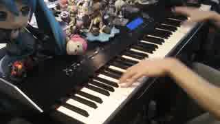 【ピアノ】 「unravel」 を弾いてみた 【