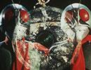 仮面ライダーV3 第21話「生きていたダブルライダー」