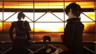 【人力&MMD刀剣乱舞・政宗組】eralse or zlero【刀歌ノ陣桜花】 thumbnail