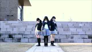 【JK卒業】Melody line踊ってみた【みにぃ