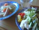 日々の料理をまとめてみた#26 -5食-