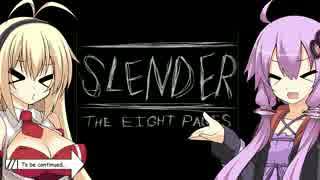 【Slender】続・ゆかりさんがアルバイトを