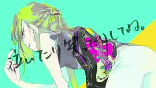 【初音ミク】「ロックンロールハイプのテーマ」【オリジナル曲】