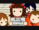 【カウントしm@s】第八次ウソm@s:重要なお知らせ【あと1日!】