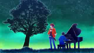 ロビンソン PianoArrange 歌ってみた(コゲ犬)