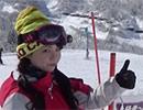 白滝、アウトドアはじめました~まつりをスキーに連れてって予告編~