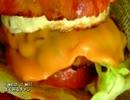 【これ食べたい】 チーズバーガー / Cheeseburger