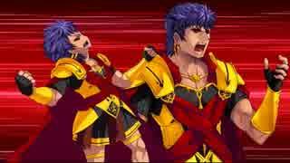 【FateGO】強敵との戦い 第五のカリ伯父対星1鯖編【妥協あり…】