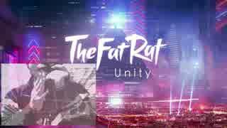 TheFatRat - Unity - Jew's Harp 口琴で演