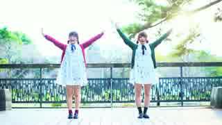 【こなまゆ】しゃばでぃーば 踊ってみた!【満月】 thumbnail