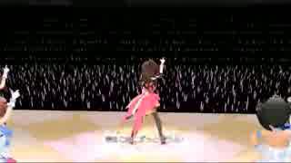【デレステ】 S(mile)ING! -LIVE MIX- 【MV】