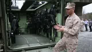 【米海兵隊】水陸両用作戦の未来を担う『A