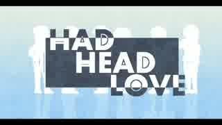 MAD HEAD LOVE【MMDおそ松さん】