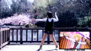 【反転】イロヅクネガイ 踊ってみた【Whit