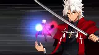 【FateGO】強敵との戦い 第六のW天秤対星1鯖編【とにかくうp】