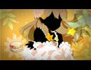 【BeatStream アニムトライヴ】『凛として咲く花の如く ~ひなビタ♪edition~』