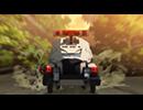 アクティヴレイド -機動強襲室第八係- File 11「ジャパン スタイル」