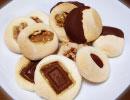 マシュマロクッキーの作り方