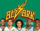 黒子のバスケならぬ、『トヨタのバスケ』 EXTRA GAME #2 【NBA 2K16】【PS4】