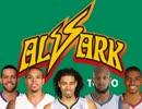 黒子のバスケならぬ、『トヨタのバスケ』 EXTRA GAME #3 【NBA 2K16】【PS4】