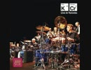King Crimson - Hell Hounds Of Krim/The ConstriKtion Of Light [Live In Toronto]