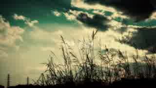 【初音ミク】三冬月。雨と0時【オリジナル】