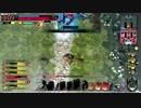 WLW AA3 インファイター・フック 対メロウ戦