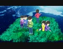 【MMDおそ松さん】刹那プラス【六つ子】
