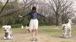 【コムギ】 Heart Beats 踊ってみた 【(・×・)10】