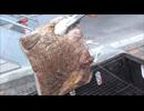 【日本一ソフトウェア】会社で、デカい肉を、焼いてみた。【クッキングバトル】