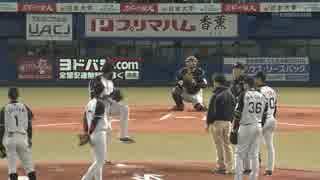 【野球】ストライクが入らず何故か投球練
